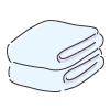 補強用タオル