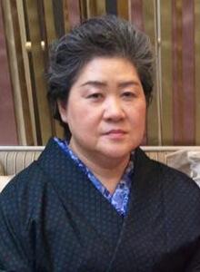 鈴木智恵子先生